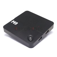 Wholesale Android TV Box Amlogic S812 Quad Octa Core GB For Media Player