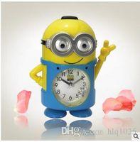 alarms tones - lovely minions alarm clock sleep timer luminova needle two tone alarm clock
