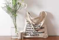 Wholesale 2016 Fashion Women Canvas Shoulder Bags Letter Print Handbags Large Ladies Tote Bags Designer School Bags Bolsa Feminina WSh4765
