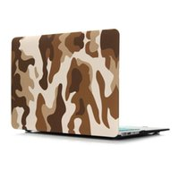 apple desert - For Apple Macbook Air quot quot quot Pro Retina Desert Camouflage Rubberized Laptop Hard Protective Shell Case Covers