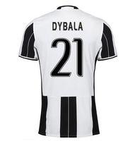 Wholesale 2016 Shirt futbol Paul Pogba Alvaro Morata Calcio Maglia DYBALA MARCHISIO Maillot BUFFON PJNIC Away Home Jersey