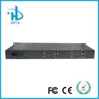 Wholesale DHL U Chassis Channels HDMI Encoder IPTV H H Hardware Encoder For Live Streaming