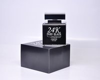 perfume - No ml k Pure Black Eau De Toilette Men Cologne Perfume