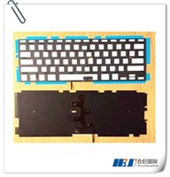 Wholesale 100 NEW Laptop Keyboard with backlight For Mac book Pro quot A1278 US Keyboard MOQ