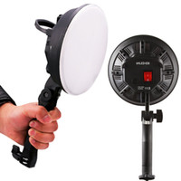 Wholesale 144 LED Video Light Handheld Grip for Photography Studio SoftBox Lighting Stand