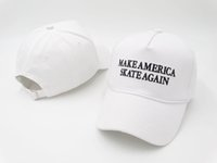 america god - Election of hot hat Lil Wayne make America skate again campaign anti trump snapback baseball cap Drake dad cap bone god