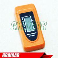 bamboo timber - MD816 digital Mini Pins LCD Wood Bamboo Cotton Moisture Meter Tester Timber Damp Detector