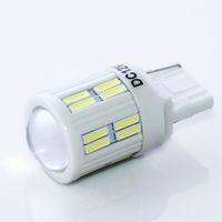 Wholesale Ceramics W Quality Assurance Super Bright Brake Lights Turn Signal Reverse Ligh Bulb BA15S BAY15D