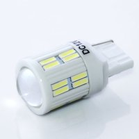 Wholesale High Power Ceramics W Quality Assurance Super Bright Brake Lights Turn Signal Reverse Ligh Bulb BA15S BAY15D