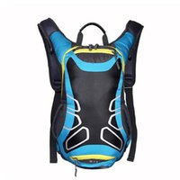 Wholesale 15L Bicycle Cycling Road Backpack Outdoor Travel Sport Rucksack Mountaineering Pack Camping Hiking Bags bolsas mochila XA828C