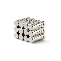 Wholesale Neodymium magnet n50 disc x3mm strong rare earh magnets s shipping