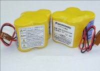 Wholesale Original New BR AGCT4A Lithium V battery For Panasonic FANUC A98L