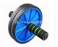 abdominal resistance exercises - NewStyle Fashion Sports Abdominal Wheel Ab Roller For Exercise Fitness Equipment Gym Abs Trainer Resistance Exercise Workout Kit
