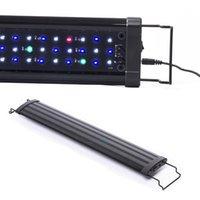 Wholesale 36 Multi Color LEDs Light Full Spectrum HIGH LUMEN Aquarium Fish Tank