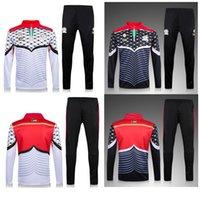Wholesale 16 new Palestinian movement training suit jacket and serving pants suit top quality