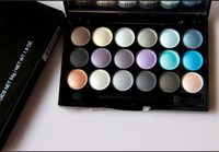 palette 18 color - Hot sale color giltter eyeshadow makeup eye shadow palette makeup brand cosmetics powder waterproof high quality