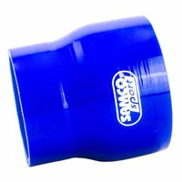 Wholesale Universal BLUE Degree Elbow Silicone Hose Pipe Turbo Intake Vacuum Intercooler pipes Tube Coupler Intercooler Water Air Pipe Connection