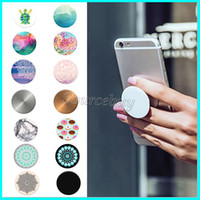 beautiful air - Many Desgin Beautiful Pop Expanding Stand and Grip Card Air holder phone holder for Smartphones and Tablets Pop Bracket for Iphone Samsung