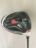 Wholesale 2016 Golf clubs M1 driver loft Regular flex Graphite shaft PC M1 Golf Driver Free headcover