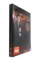 Wholesale Lucifer Season The Season First One st Disc Set US Version