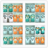 andre johnson miami jersey - Miami Hurricanes Ed Reed College Football Jersey Ray Lewis Reggie Wayne Andre Johnson Michael Irivin Sean Taylor Jerseys