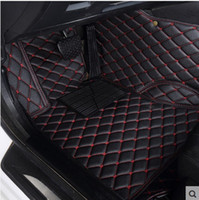 accord floor mats - Honda Fit Accord Odyssey Stream Civic Stepwgn CR V Suzuki Swiift Honda HR V Jazz CR VMazda CX CX BT car floor mat