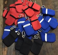 Wholesale gadgets receive package small object key outdoor digital protective hang small ba to receive bag