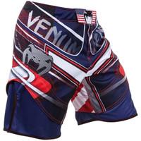 Wholesale New Fashion MMA Short Man s Boxing Shorts Muay Thai Boxeo Shorts Mma Fight Trunks Sports Trunks sport shorts