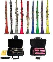 best clarinets - Merano New Bb Clarinet with Case Student Best Band Orchestra School Beginner