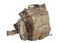 Wholesale Military Hunting Outdoor EMERSON Tablet Netbook Medium Messenger Bag MC500D Army Bag
