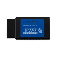 apple jaguar - ELM327 OBDII WiFi Diagnostic Wireless Scanner For Apple iPhone Touch ELM OBD2 Code Reader Promotion