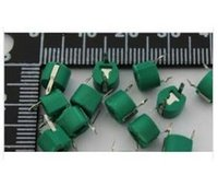 Wholesale 100pcs pf adjustable capacitor p trimmer variable capacitor