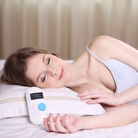 Wholesale Handheld Sleep Quality Improvement Device with LED Monitor to Prevent Insomnia Depression Anxiety No Side Effect Hot Seller In Exhibitions