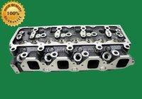 Wholesale TD27 TD27T TD27 T cylinder head for Nissan Pathfinder Mistral Terrano cc TD v injector hole MM