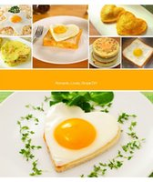 Wholesale Small Household Supplies Kitchen Daily Commodities Fried Eggs