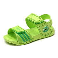Wholesale 2016 Summer children sandals slip resistant wear resistant small boy casual sandals girls boys shoes child summer sandals