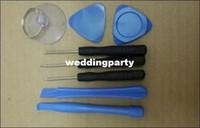 Wholesale 200set in Repair Pry Kit Opening Tools Special Repair Kit Set screwdriver For Apple iPhone S s moblie phone