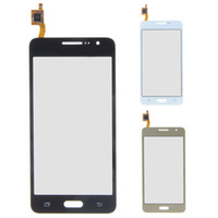 Wholesale High Quality For Samsung Galaxy Grand Prime SM G531F G531 Touch Screen Digitizer Glass Touch Panel