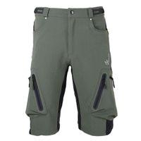 Wholesale Outdoor Shorts MTB Cycling Short Adjustable Pants Shorts for Outdoor Sports Camping Hiking Climbing