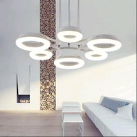 Wholesale LED Chandelier droplight celling lamp pendent lamp new europe style Nordic style beautiful design