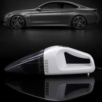 Wholesale 60 w high power automotive portable vacuum cleaner Automotive portable dry wet amphibious car vacuum cleaner