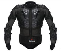 Wholesale 2016 Professional Motorcycle Riding Body Prtection Motorcross Racing Full Body Armor Spine Chest Gear Guards