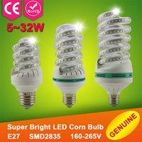 Wholesale 2016 Sale Time limited w No Led Corn Bulb E27 Smd2835 w w w Home Lighting Lampada Lamp Energy Saving Light w w w v