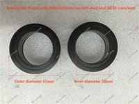 Wholesale Road Bike Axis Bicycle Bottom Bracket Adapter For BB86 frame and BB68 or BB30 Crankset
