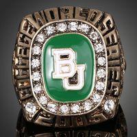 baylor university - 2005 NCAA Baylor University Bears Championship rings size J02076