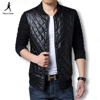 Cheap Mens Leather Winter Coats Sale | Free Shipping Mens Leather