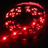 amber rgb - 10pieces M V hite RGB Amber Red Green Blue WaterProof IP67 M CM SMD leds Flexible LED Strip Light