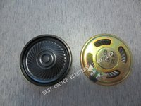 Wholesale Diameter cm R W Thickness mm little Horn speakers