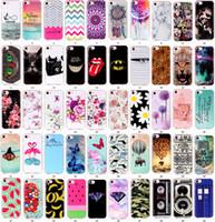 apples skeletons - Flower Skeleton Camera Patterns Shockproof Soft TPU Cover Case For iphone Plus i7 Designs