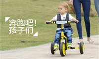 Wholesale The new more than and children s tricycle ultra light impact BB bike